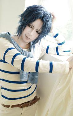 mameju(mame) Seiichi Yukimura Cosplay Photo - WorldCosplay