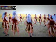 Armenian Folk Music - Raffi Mardoyan - Yerkir Avetyats Ari Tun HD 2011 - YouTube