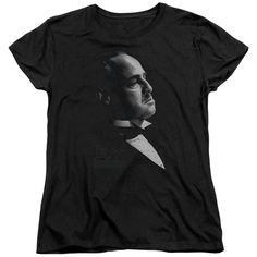 Godfather: Graphic Vito Women's T-Shirt