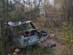 Prypiat Chernobyl Ukraine | Ukraine 2012 - Chernobyl/Pripyat #27 by PhanThom-art