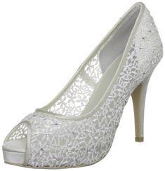 Menbur Wedding Halti 5337, Scarpe col tacco Donna, Avorio (Elfenbein (Ivory 04)), 36 Menbur Wedding http://www.amazon.it/dp/B009X8D6HE/ref=cm_sw_r_pi_dp_.YSRtb1W0WYN7860