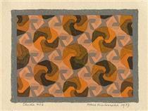 Studie 406 Hans Hinterreiter · 1937