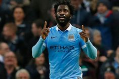 Wilfred Bony has moved to Stoke City before the August 31 transfer window…