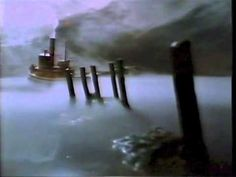 Tugs episode 9 Ghosts TVS Production 1989
