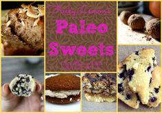 {NEW eBook} Frisky Lemon's Paleo Sweets! | Allison Nichols | Frisky Lemon Nutrition | Health Coaching to Find Food Freedom