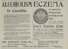 The Bartlett Cure Co., 1898