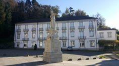 Bom Jesus do Monte, Braga, Portugal:) Foto de Jose Horacio Ferreira Junior
