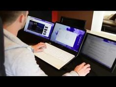 Add two slide-out displays to your Mac or PC laptop with this Kickstarter product   ZDNet