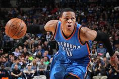 Video: Russell Westbrook logra 9no. triple-doble de temporada