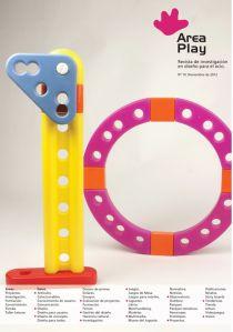AREAPLAY / Revista de investigación  diseño para el ocio.  AREAPLAY  / Leisure Design Research Magazine.