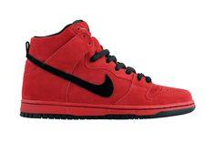 Nike True Red SB