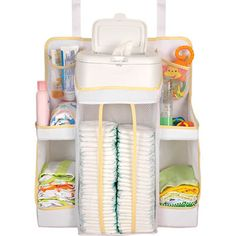 Dex Baby Nursery Diaper Stacker/Organizer|Meijer.com