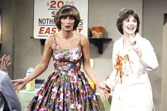 Laverne and Shirley,' Laverne and Shirley