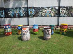 Batik Look by Lembaga Pemasyarakatan Pekalongan