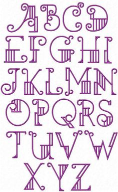 Items similar to Music Notes Monogram Font Alphabet - Machine Embroidery Designs on Etsy Typographie Fonts, Hand Lettering Alphabet, Cool Fonts Alphabet, Cute Letter Fonts, Alphabet Art, Machine Embroidery Patterns, Embroidery Fonts, Etsy Embroidery, Embroidery Letters