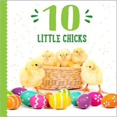 Sing, laugh, and count animals in this charming board book that reimagines a popular nursery rhyme with an Easter theme. Little Duck, Five Little, Baby Animals, Cute Animals, Classic Nursery Rhymes, Electronic Gifts, Used Books, Easter Eggs, Easter Books