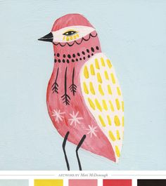 Color Inspiration Daily: 11. 27. 12 - Home - Creature Comforts - daily inspiration, style, diy projects + freebies