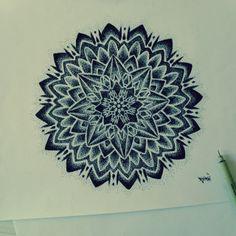 Mandala Designs, errecii: ...