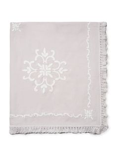 Bellavere Blanket from Brands We Love: Sferra on Gilt
