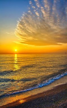 Beach Pictures, Nature Pictures, Sunrise Pictures, Beautiful World, Beautiful Places, Tropical Beach Resorts, Michael Bennett, Vida Natural, Beautiful Sunrise