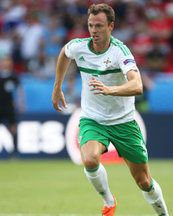 Michael McGovern: Jonny Evans doesn't get the respect he deserves because he's British