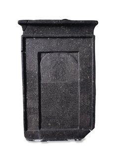 COMPASS Title: Granite stela of Hor and Suty - politeísmo- monoteísmo - henoteísmo