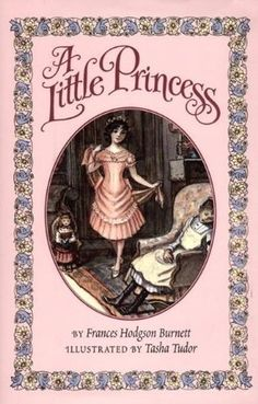 The 1995 film A Little Princess, about a spoiled girl who goes from student to servant at her boarding school when her father goes missing, is based on the classic novel by Frances Hodgson Burnett.