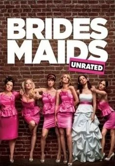 Bridesmaids (Unrated) - Movies & TV on Google Play