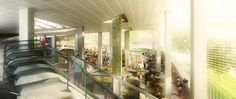 Bukit Panjang Hawker Center International Competition Entry (3)