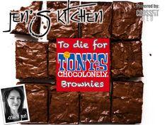 Best. Brownies. Ever.