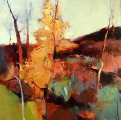 Afbeeldingsresultaat voor abstract landscapes
