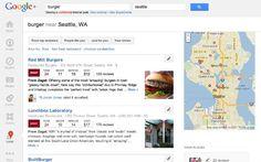Google+ Local Unlocks the Power of Zagat