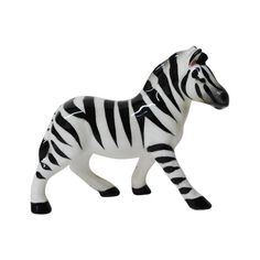 Mid-Century Zebra #huntersalley