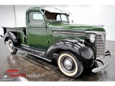 1940 chevy pickup for sale   1940 To 1950 Chevrolet Panel Truck Trucks For Sale Used Cars On   Web ...