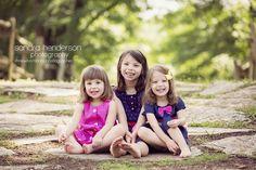 Greensboro Children's Photographer