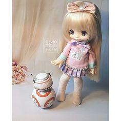 kikipop doll - Recherche Google