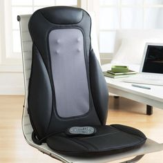 i-need® Massaging Seat Topper ($65 with LivingSocial Coupon)