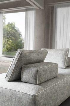 Sofa Furniture, Furniture Design, Lounge Sofa, Modular Sofa, Best Sofa, Love Home, Modern Sofa, Sofa Design, Home Interior Design