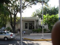 BIBLIOTECA PUBLICA MUNICIPAL YAUCO (LUIS E. CATALA MATTEI): Dirección Biblioteca Pública Municipal de Yauco - Lunes a jueves, 7:30a - 6p