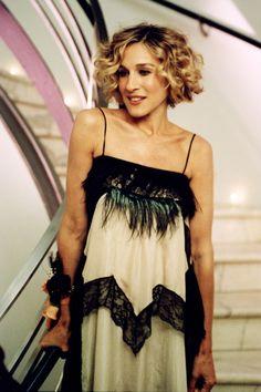 Sex & The City, Stylist & costume designer Patricia Field