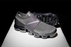 new product 29da8 27983 シューレースのない Nike Air VaporMax Laceless に新色登場
