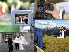 Filmare, Cameramani nunta