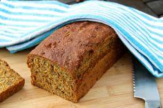 Cheescake Recipe, Banana Bread, Tasty, Baking, Desserts, Recipes, Food, Iceland, Breads