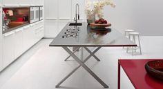 Isola Cross, design Ludovica+Roberto Palomba