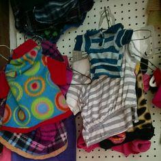Más ropa