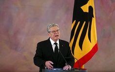 """Ein Muslim kann nach Ansicht von Bundespräsident Joachim Gauck sein Nachfolger sein. Dies sagte das Staatsoberhaupt in einem Gespräch mit dem """"Evangelischen Pressedienst"""". Die Spitzenpolitiker Deutschlands reagierten darauf mit """"natürlich"""" oder """"völlig abwegig""""."""