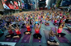 times-square-solstice-yoga-2012
