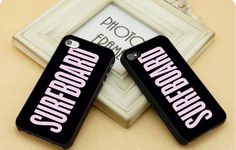 Yoncé Surfboard  FIT for iP4iP5 Samsung by CasebyMarsha on Etsy, $14.00