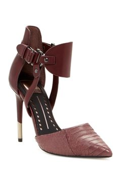 Dolce Vita Knoxx Harness Pump by Dolce Vita on @nordstrom_rack