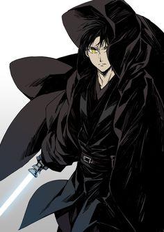 Shingeki no Kyojin, Eren Jaegar